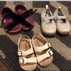Other - Toddler shoe bundle